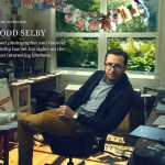 ToddSelby talks about EDIBLE SELBY | MrPorter | FashionDailyMag