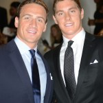 ryan lochte CONOR DWYER RALPH LAUREN ph firstview postdigital on FashionDailyMag
