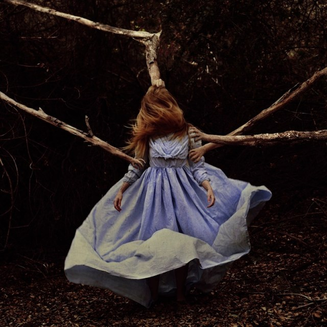 Georgina Chapman Canon Project Imaginat10n Selections-Obstacle The Sharing Game by Brooke Shaden fashiondailymag