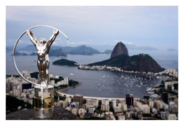 Laureus World Sports Awards 2013 Rio de Janeiro fashiondailymag