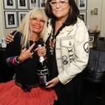 Betsey Johnson and Fern Mallis fashion icons 3