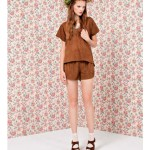 Bellerose Spring Summer 2013 fashiondailymag selects 9