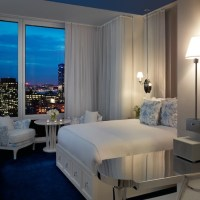 Scoop NYC Partners with Morgans Hotel Group | NYFW