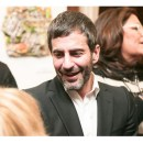 Fashion Icons with Fern Mallis: Marc Jacobs