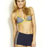 Nautica Swim 2013 fashiondailymag selects Look 16