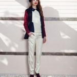 Noon by Noor Prefall 2013 fashiondailymag look 10