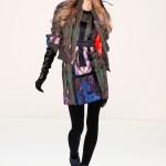 Marcel Ostertag Show - Mercedes-Benz Fashion Week Autumn/Winter 2013/14