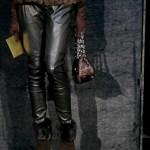 Schacky And Jones Show - Mercedes-Benz Fashion Week Autumn/Winter 2013/14
