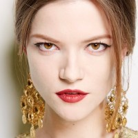 FALL BEAUTY: SICILIAN JEWELS at Dolce & Gabbana