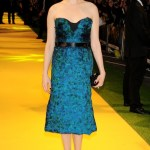 get the LOOK: MICHELLE WILLIAMS at OZ london premiere