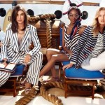 TOMMY HILFIGER spring 2013 campaign craig mcdean