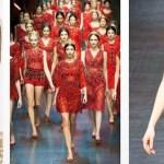 kasia struss dolce&gabbana beauty FashionDailyMag feature