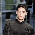 cesar casier Fall Winter 2013 DL1961 New York Fashion Week Feb 2013