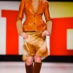 GINTA LAPINA Jean Paul Gaultier fall 2013 FashionDailyMag sel 5