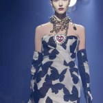 butterflies and love LANVIN aw13 FashionDailyMag