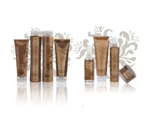 BRAZILIAN BLOWOUT spring hair products | FashionDailyMag