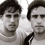 Set Sail with the Stenmark Twins for Issue 110