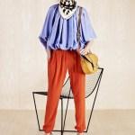 Fendi Resort 2014 fashiondailymag selects 9