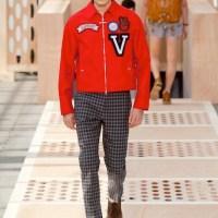Louis Vuitton Menswear Spring 2014