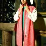 Roland Mouret Resort 2014 fashiondailymag selects 5
