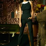 Roland Mouret Resort 2014 fashiondailymag selects 9