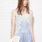 THAKOON resort 2014 FashionDailyMag sel lace