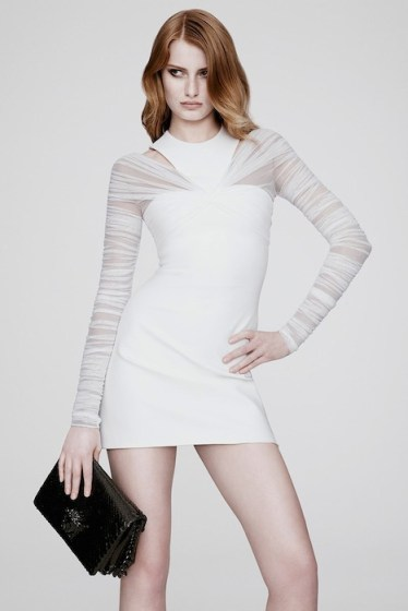 Versace Resort 2014 fashiondailymag selects 1