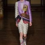 WALTER VAN BEIRENDONCK menswear spring 2014 fashiondailymag sel 6