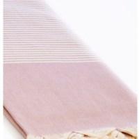 for CURLY hair: Pestemel Love Towel