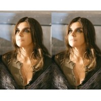 Carine Roitfeld shines in 'Mademoiselle C'