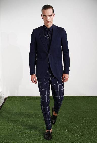 alex cunha Carlos Campos Spring 2014 FashionDailyMag sel 13
