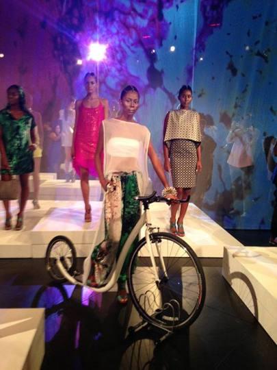 Czar Spring 2014 FashionDailyMag