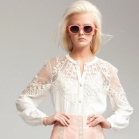 ALICE by Temperley spring 2014 collection