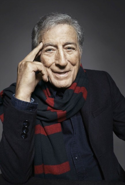 tony bennett FashionDailyMag GAP Make Love Campaign no 9