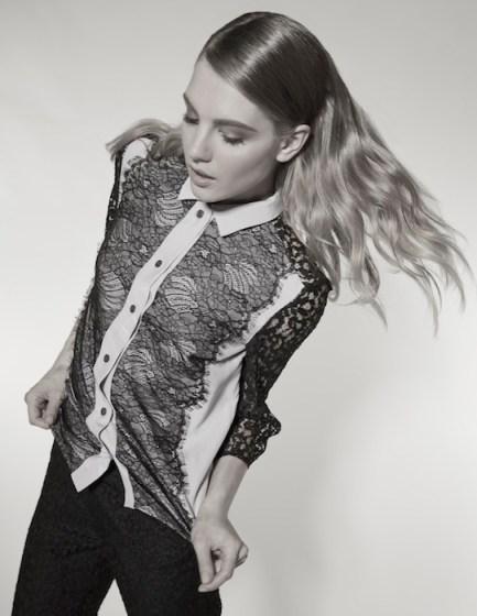 KAREN HARMAN Spring 2014 fashiondailymag sel  21 copy