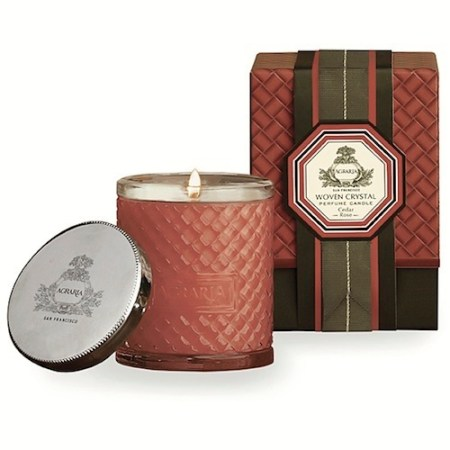 AGRARIA FashionDailyMag HOLIDAY GIFTS fragrant home guide