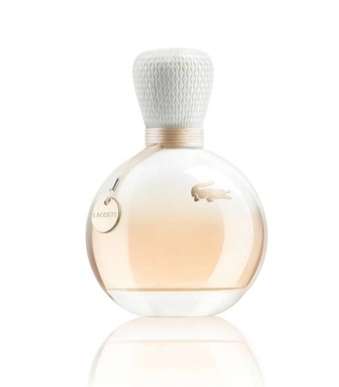 Eau De Lacoste Pour Femme fragrant guide FashionDailyMag gifts 2013