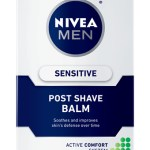 NIVEA MEN SENSITIVE POST SHAVE BALM BOX fashiondailymag sel 2
