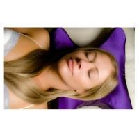 BEAUTY resolutions: wrinkle remedy while you sleep
