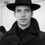 CARLOS CAMPOS Fall 2014 backstage by Nannette Leigh fashiondailymag sel 14