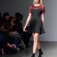Karolyn Pho Fall 2014 NYFW