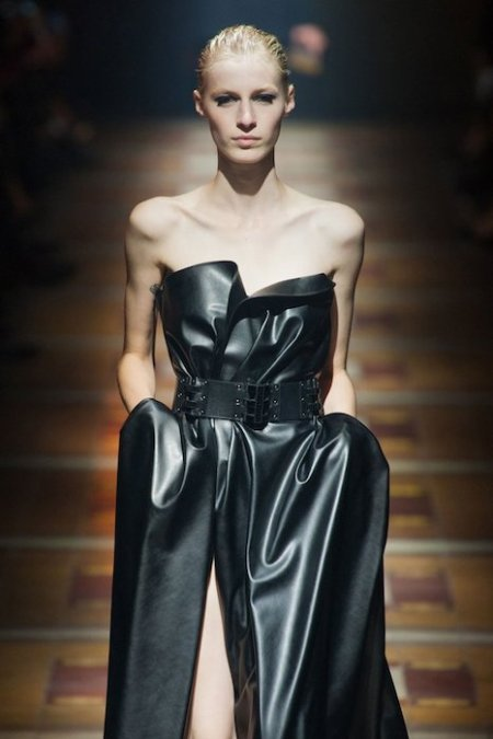 LANVIN Fall 2014 PFW fashiondailymag sel 8b