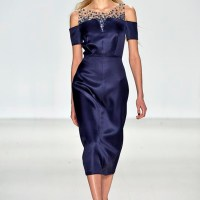 Noon By Noor Fall 2014 NYFW