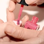 Sweetheart Nail Art Step 4