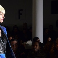 The Blonds Fall 2014 NYFW