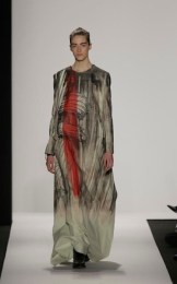 Academy Of Art University Fall 2014 Collections - Runway 26