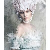 EDITORIAL: Luigi + Iango for Vogue Germany