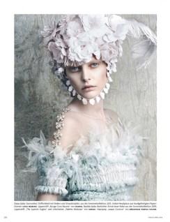 LUIGI LANGO editorial Vogue Germany FashionDailyMag sel 2