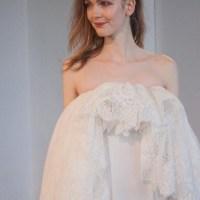 HOUGHTON modern bride spring 2015