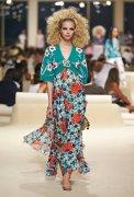 sasha luss Chanel Resort 2015 Dubai FashionDailyMag sel 26